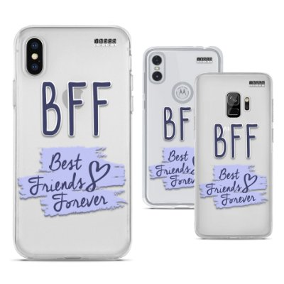Capinha - BFF Best friends forever