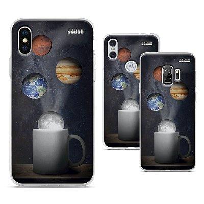 Capinha - Planetas