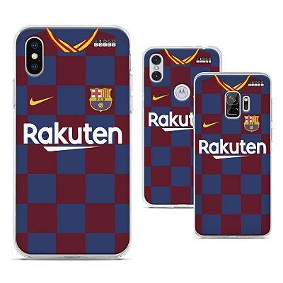 Capinha - Barcelona camisa 01