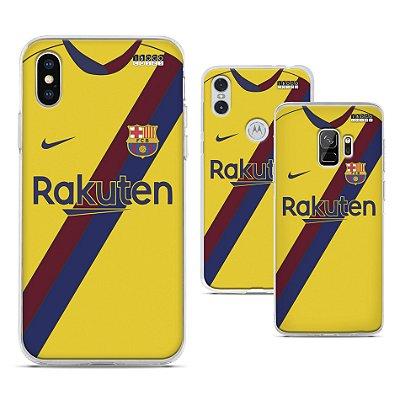 Capinha - Barcelona camisa 02
