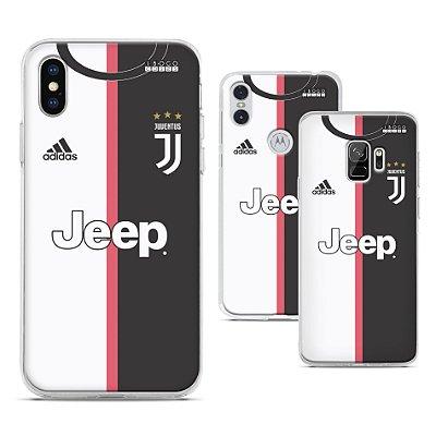 Capinha - Juventus camisa 01