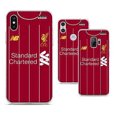 Capinha - Liverpool camisa 01
