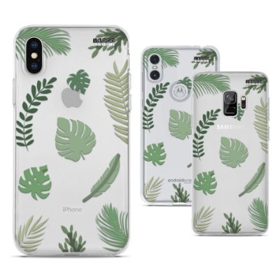 Capinha - Folhas Tropical 2
