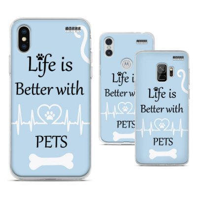 Capinha - Life is better with Pets