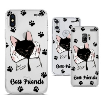 Capinha - Best Friends