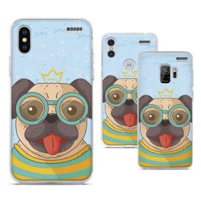 Capinha - Cachorro Rei