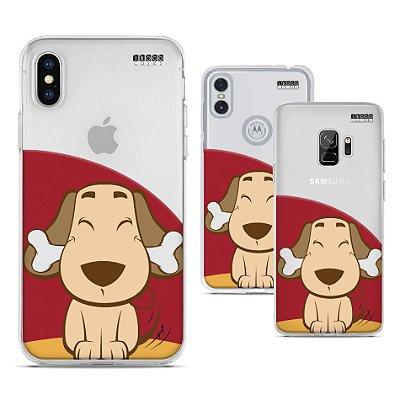 Capinha - Cachorro Osso