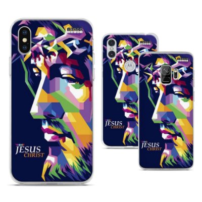 Capinha - Jesus Cristo