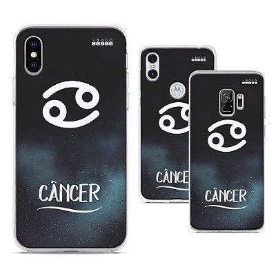 Capinha - Câncer