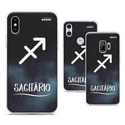 Capinha - Sagitário