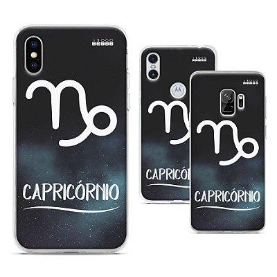 Capinha - Capricórnio