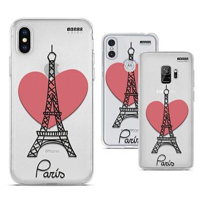 Capinha - Paris Torre Eiffel