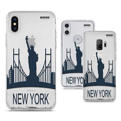 Capinha - New York
