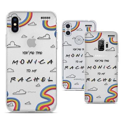 Capinha - You are the Monica to my Rachel