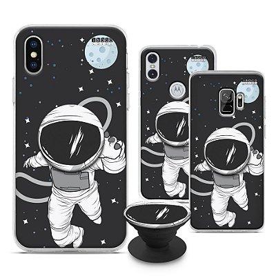 Capinha iPOP - Astronauta