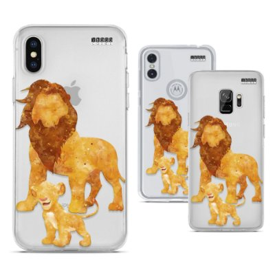 Capinha O Rei Leão - Lion King 02
