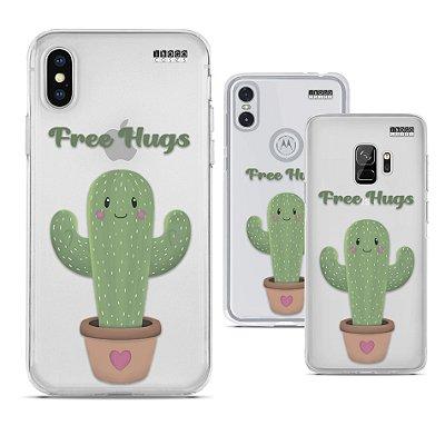 capinha - free hugs