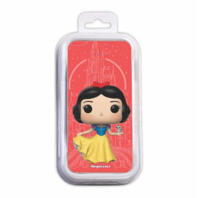 Carregador Portátil Power Bank - Branca de Neve