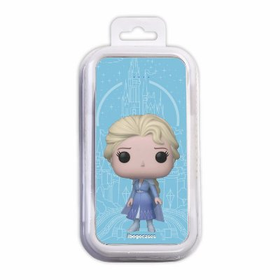 Carregador Portátil Power Bank - Elsa