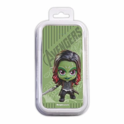 Carregador Portátil Power Bank - Gamora