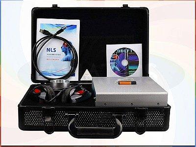 9D Analisador de Bio Ressonância Quântico 9D NLS