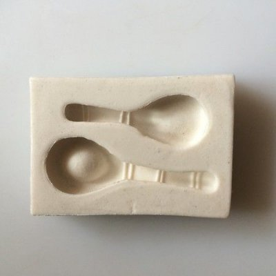 Molde Colher de Pau 0029