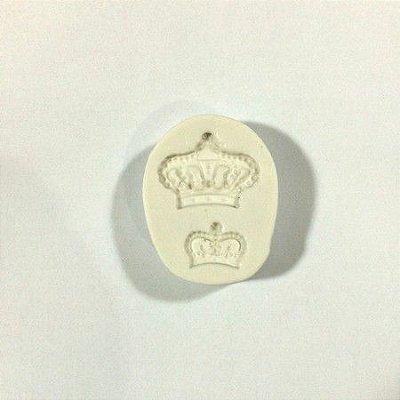 Molde Micro Coroas 0041