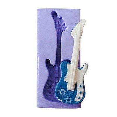 Molde Guitarra 48