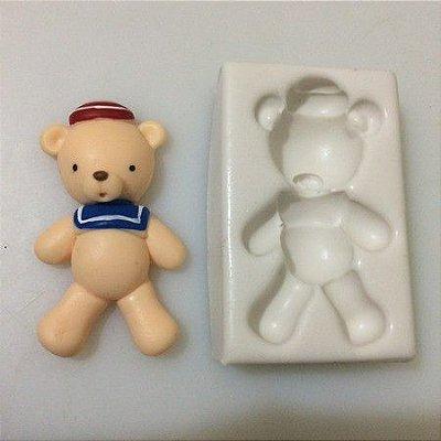 Molde Urso Marinheiro 194