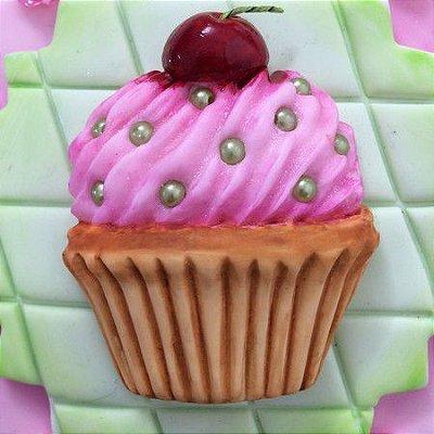 Molde Cupcake Gigante 0295