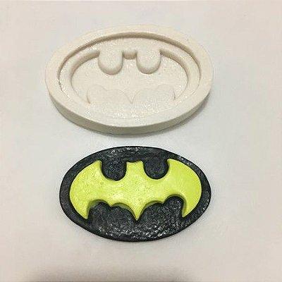 Molde Símbolo Batman Fundo 0473
