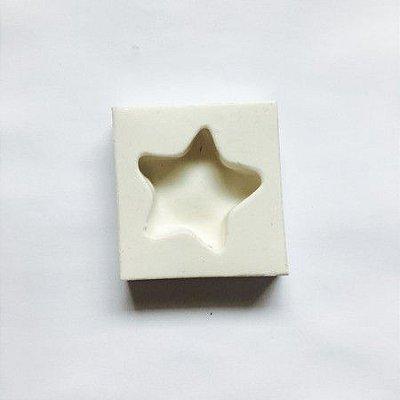 Molde Estrela Gordinha 535