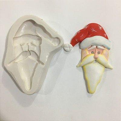 Molde Papai Noel 0552