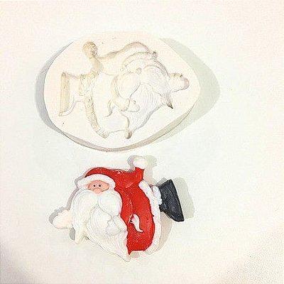 Molde Noel Deitado 559