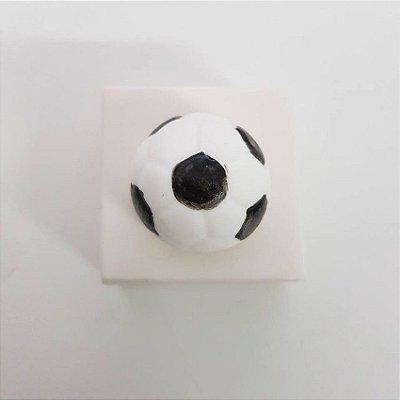 Molde Bola de Futebol 819