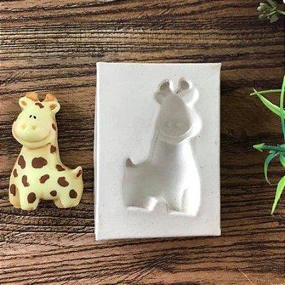 Molde Girafinha 1153