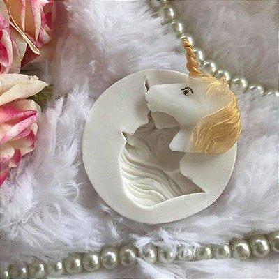 Molde Unicornio 1812