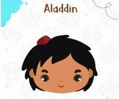 Cortador Aladim 1