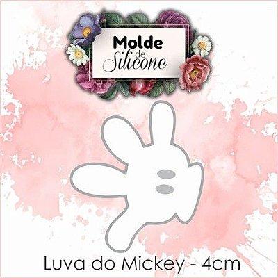 Cortador Mão do Mickey