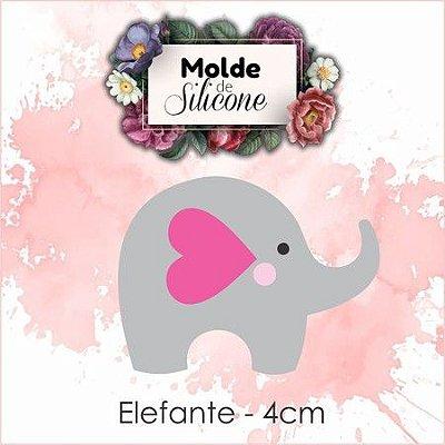 Cortador elefantinho 032