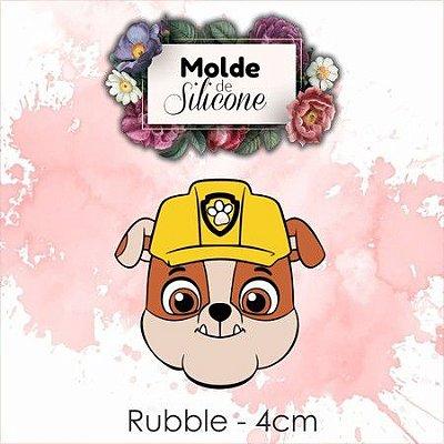 Cortador Rubble - Patrulha Canina