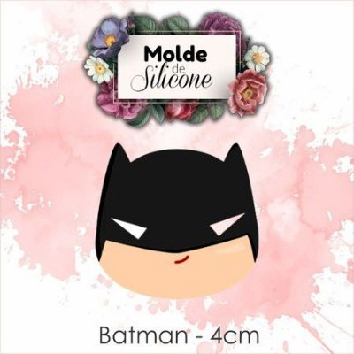 Cortador Batman Cabeça 078