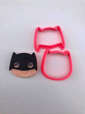 Cortador Batman Cabeça