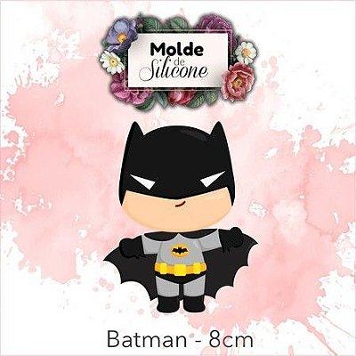 Cortador Batman Inteiro