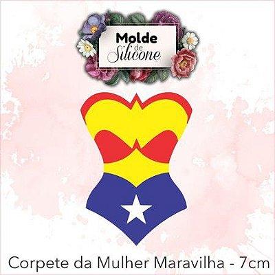 Cortador Corpete