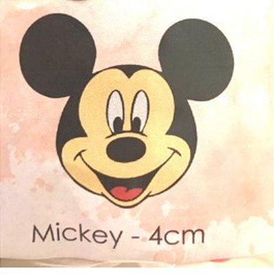 Cortador Mickey/Minnie Rosto Modular
