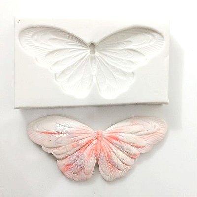 Molde borboleta asa aberta 336