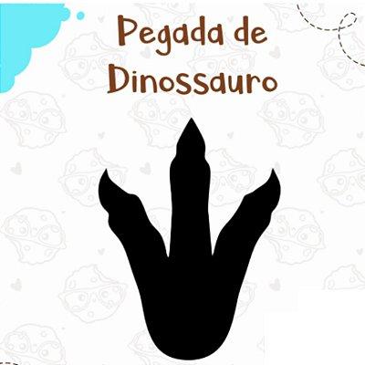 Cortador Pata de Dinossauro