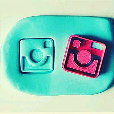 Cortador Instagram