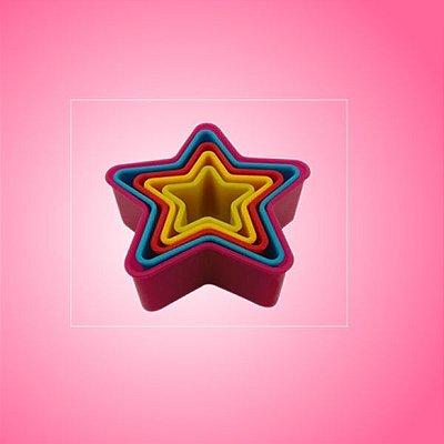 Cortador de estrela importado